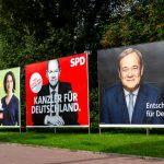 Almanya'da Başbakanlık İçin Yarışan 3 Aday ve Vaatleri