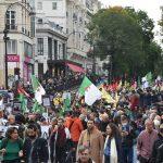 """Fransa'da """"17 Ekim 1961 Katliamı""""nda Ölen Cezayirliler Anıldı"""