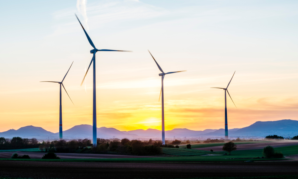 Avrupa'nın Enerji Krizi İçin Yeşil Çözüm İhtiyacı