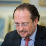 Avusturya'nın Yeni Başbakanı Schallenberg Göreve Başladı