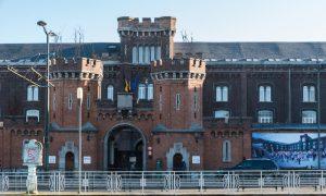 Belçika'da Sığınmacı Kabulünden Sorumlu Merkezde Grev Yapılıyor