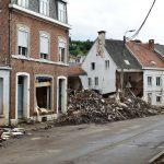 """Belçika'daki Selin Ardından: """"Bu Felaketlere Daha Sık Rastlayacağız"""""""