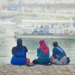 Fransa'da Halkın Büyük Kısmı Göçü Tehdit Olarak Görüyor