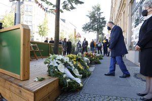 Halle'deki Irkçı Saldırının Ardından 2 Yıl Geçti
