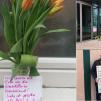 Terör Saldırısı Sonrası Camilere Çiçek Bırakıp Başsağlığı Dilediler