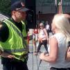 Norveç'te Kur'an-ı Kerim Provokasyonu: Yere Atıp Hakaret Etti
