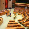 """Hollanda'da """"Camilere Meclis Sorgusu"""" Kasım Ayında Başlıyor"""
