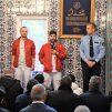 İsveç'te Polis Günü 11. Kez Camide Kutlandı