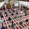 Berlin'de Yeniden Bir Camiye Polis Baskını Gerçekleşti